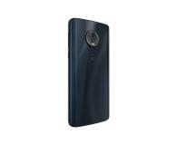 Motorola Moto G6 Plus 4/64GB Dual SIM granatowy + etui - 410741 - zdjęcie 5