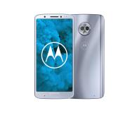 Motorola Moto G6 Plus 4/64GB Dual SIM błękitny + etui - 410743 - zdjęcie 1