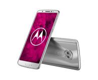 Motorola Moto G6 3/32GB Dual SIM srebrny + etui - 410737 - zdjęcie 6