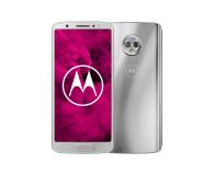 Motorola Moto G6 3/32GB Dual SIM srebrny + etui - 410737 - zdjęcie 1