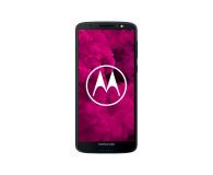 Motorola Moto G6 3/32GB Dual SIM granatowy + etui - 410736 - zdjęcie 2