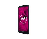 Motorola Moto G6 3/32GB Dual SIM granatowy + etui + 32GB - 483085 - zdjęcie 5