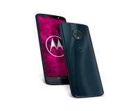 Motorola Moto G6 3/32GB Dual SIM granatowy + etui + 32GB - 483085 - zdjęcie 8