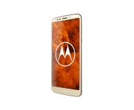 Motorola Moto G6 Play 3/32GB Dual SIM złoty + etui - 410734 - zdjęcie 4