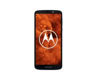 Motorola Moto G6 Play 3/32GB Dual SIM granatowy + etui - 410730 - zdjęcie 2