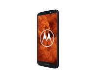 Motorola Moto G6 Play 3/32GB Dual SIM granatowy + etui - 410730 - zdjęcie 4