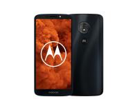 Motorola Moto G6 Play 3/32GB Dual SIM granatowy + etui - 410730 - zdjęcie 1