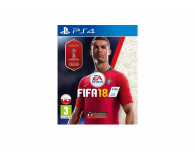 EA Sports Fifa 18 Standard Edition - 376082 - zdjęcie 1