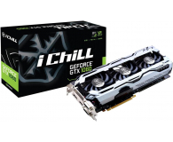 Inno3D GeForce GTX 1060 IChill X3 V2 6GB GDDR5 - 392373 - zdjęcie 1