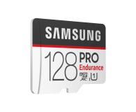 Samsung 128GB microSDXC PRO Endurance UHS-I 100MB/s  - 429923 - zdjęcie 2