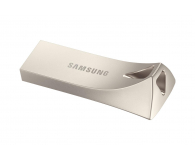 Samsung 64GB BAR Plus Champaign Silver 200MB/s  - 428774 - zdjęcie 2