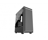 Phanteks Eclipse P300 Tempered Glass biały/czarny - 428335 - zdjęcie 1
