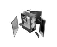 Phanteks Eclipse P300 Tempered Glass biały/czarny - 428335 - zdjęcie 6