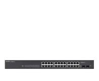 Zyxel 26p GS1900-24 (24x100/1000Mbit, 2xSFP) - 413635 - zdjęcie 1
