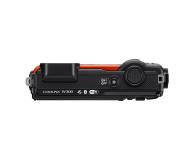 Nikon Coolpix W300 pomarańczowy Holiday Kit  - 427220 - zdjęcie 4