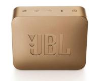 JBL GO 2 Szampański - 427912 - zdjęcie 3