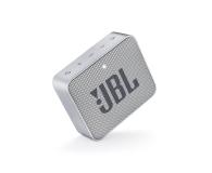 JBL GO 2 Szary - 427967 - zdjęcie 2