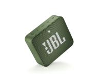 JBL GO 2 Zielony - 427966 - zdjęcie 2