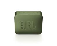JBL GO 2 Zielony - 427966 - zdjęcie 4