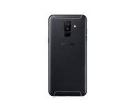 Samsung Galaxy A6+ A605F 2018 Dual SIM Black - 423914 - zdjęcie 3