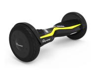 """Skymaster Smart Dual 11"""" czarno-żółta  - 428658 - zdjęcie 1"""