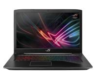 ASUS ROG Strix GL703GE i7-8750H/16GB/240SSD+1TB/Win10 - 444987 - zdjęcie 3