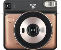 Fujifilm Instax SQ 6 czarno-złoty  - 430990 - zdjęcie 1