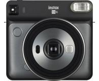 Fujifilm Instax SQ 6 czarno-grafitowy - 430991 - zdjęcie 1