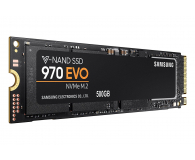 Samsung 500GB 970 EVO M.2 2280 NVMe - 431142 - zdjęcie 2