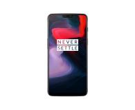 OnePlus 6 6/64GB Dual SIM Mirror Black - 431099 - zdjęcie 2