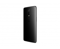 OnePlus 6 8/256GB Dual SIM Midnight Black - 431103 - zdjęcie 6