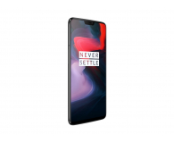 OnePlus 6 8/256GB Dual SIM Midnight Black - 431103 - zdjęcie 7