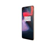 OnePlus 6 8/128GB Dual SIM Silk White - 431102 - zdjęcie 4