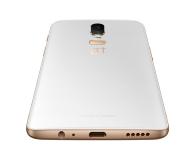 OnePlus 6 8/128GB Dual SIM Silk White - 431102 - zdjęcie 11