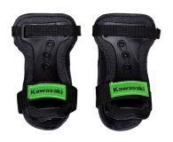 Kawasaki Ochraniacze na dłonie i nadgarstki L  - 430578 - zdjęcie 1