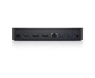Dell D6000 USB-C - HDMI, DP, Ethernet, USB, Audio - 430292 - zdjęcie 3