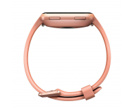 Fitbit Versa Brzoskwiniowy - 429971 - zdjęcie 4