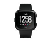 Fitbit Versa Czarny - 429970 - zdjęcie 2