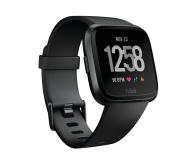 Fitbit Versa Czarny - 429970 - zdjęcie 1