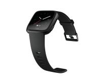 Fitbit Versa Czarny - 429970 - zdjęcie 4