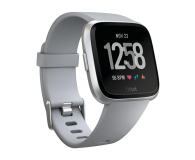 Fitbit Versa Szara - 429973 - zdjęcie 1