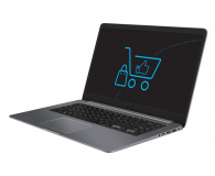 ASUS VivoBook R520UA i3-8130U/8GB/240SSD+1TB - 431258 - zdjęcie 2