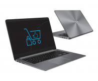 ASUS VivoBook R520UA i3-8130U/8GB/240SSD+1TB - 431258 - zdjęcie 1