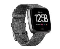 Fitbit Versa Czarny Special Edition  - 429975 - zdjęcie 1