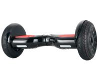 """Skymaster Smart Dual 11"""" czarno-czerwona  - 428656 - zdjęcie 3"""
