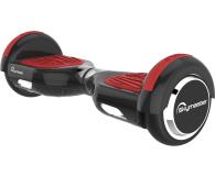 """Skymaster Smart Dual 6"""" czarno-czerwony Aplikacja - 428660 - zdjęcie 1"""