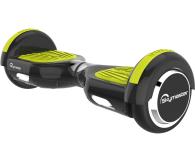 """Skymaster Smart Dual 6"""" czarno-żółty + Głośnik + Aplikacja - 428664 - zdjęcie 1"""