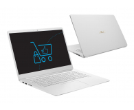 "Notebook / Laptop 15,6"" ASUS VivoBook R520UA i3-8130U/8GB/240SSD+1TB"