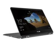 ASUS ZenBook Flip UX461 i5-8250U/8GB/256GB/Win10 Grey - 430993 - zdjęcie 8