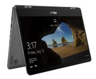 ASUS ZenBook Flip UX461 i5-8250U/8GB/256GB/Win10 Grey - 430993 - zdjęcie 6